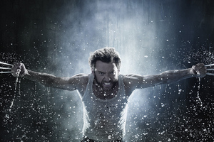 Wolverine Hugh Jackman Wallpaper