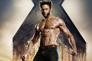 Wolverine In X Men Wallpaper