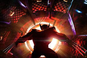Wolverine Marvel Contest Of Champions