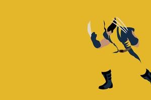 Wolverine Minimalism 5k