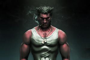 Wolverine Smoke