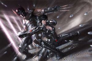Wolverine V X23