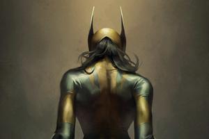 Wolverine X 23