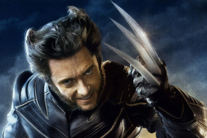 Wolverine X Men The Last Stand