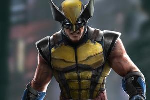 Wolverineart 2019 Wallpaper