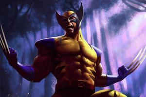 Wolverineart