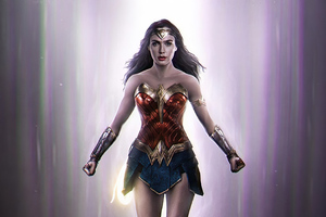 Wonder Woman 1984 2020 4k Wallpaper