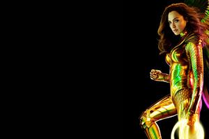 Wonder Woman 1984 4k 2020