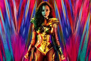 Wonder Woman 1984 4k