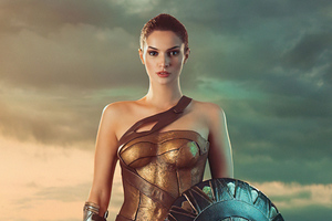 Wonder Woman 1984 Cosplay Girl 4k Wallpaper