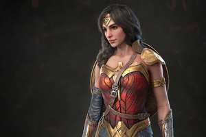 Wonder Woman 1984 Newart