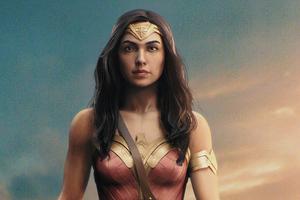 Wonder Woman 2020 Gal