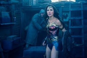 Wonder Woman 5k HD Wallpaper