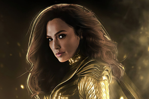 Wonder Woman 84 2020 Wallpaper