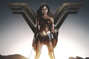 Wonder Woman 84 Wallpaper