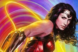Wonder Woman 84 Upcoming