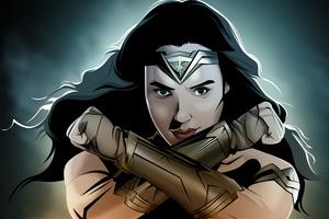 Wonder Woman Dc Fandome