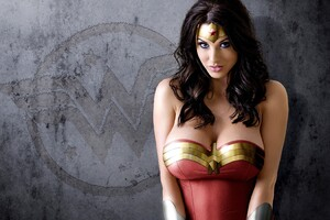Wonder Woman Fictional Character