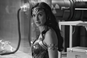 Wonder Woman Jl 2021