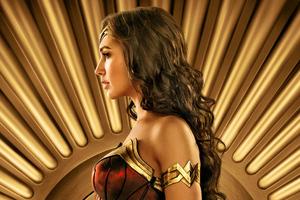 Wonder Woman Movie Imax