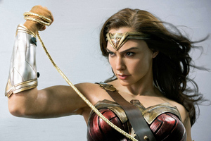Wonder Woman New 2020