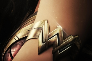 Wonder Woman New