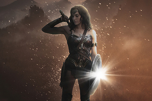 Wonder Woman2020 Wallpaper