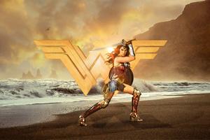 Wonder Woman4k Gal Gadot