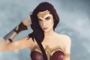 Wonderwoman Cute