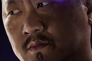 Wong Avengers Endgame 2019 Poster