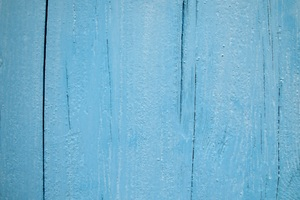 Wood Blue Texture Pattern