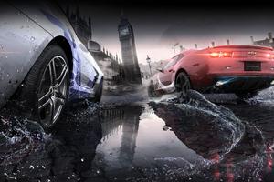 World Of Speed 8k