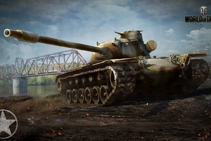 World Of Tanks 4 Wallpaper
