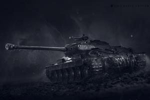 World Of Tanks Game Hd