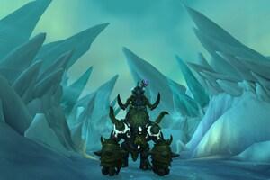 World Of Warcraft 4k