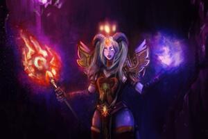 World Of Warcraft Dranie
