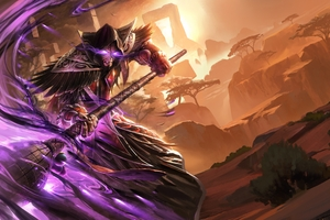 World Of Warcraft Hearthstone 4k