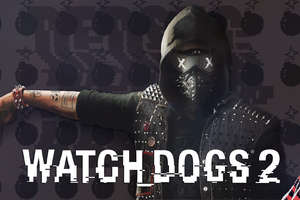 Wrench Watch Dogs 2