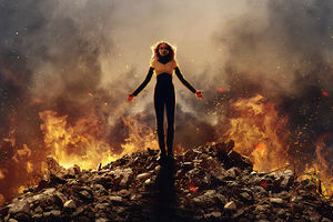 X Men Dark Phoenix 2019 Wallpaper