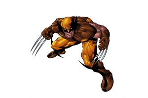 X Men Marvel Comics Wolverine
