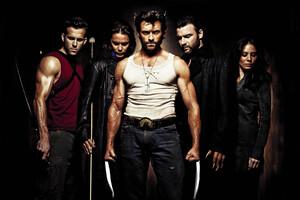 X Men Origins Wolverine