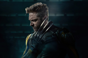 X Men Wolverine 2020 4k Wallpaper