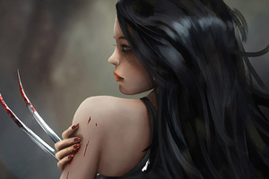 X23 Artwork New