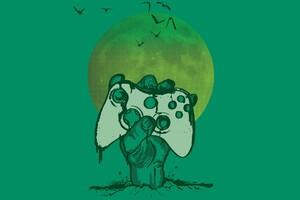 Xbox 360 Minimalism