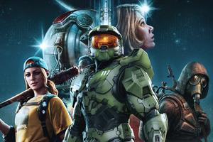 Xbox Era 5k Wallpaper