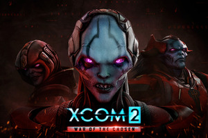 Xcom 2 Keyart 4k