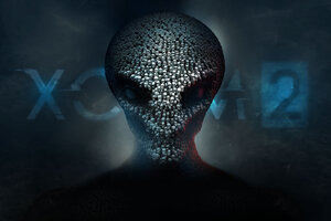 XCOM 2 Video Game