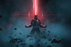 Xmen Cyclops 4k 2021 Wallpaper