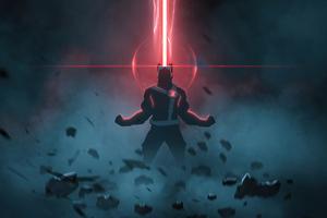 Xmen Cyclops 4k