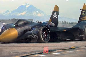 XXS Tomcat F 15 Art